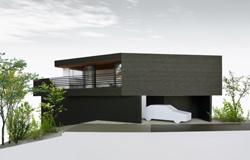 瀬戸見の家