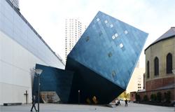ジューイッシュ現代美術館