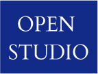 OPEN STUDIO 開催いたします!