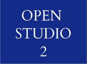 オープンスタジオのお知らせ