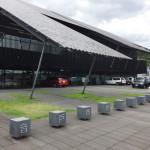 日本建築学会in広島