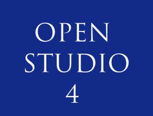 第4回 OPEN STUDIOを開催します!