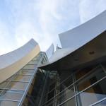 ウォルトディズニーコンサートホール