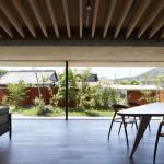 松山南の家 2015