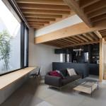 鳥ノ木の家