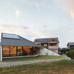 新屋敷の家 竣工写真