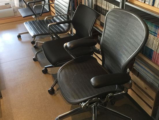 事務所椅子