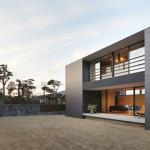 青崎の家 竣工写真