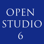 第6回オープンスタジオのお知らせ
