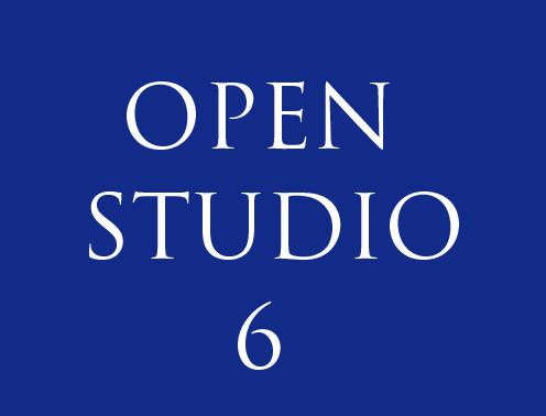 第6回オープンスタジオ