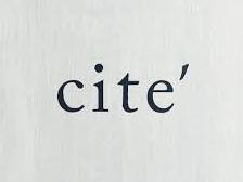Citeさんの古物展