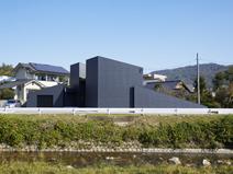 八幡の家 竣工写真