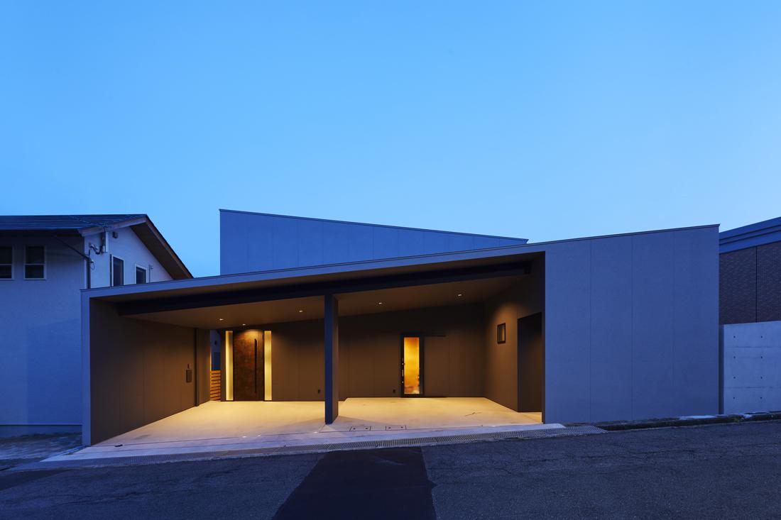 光が丘の家