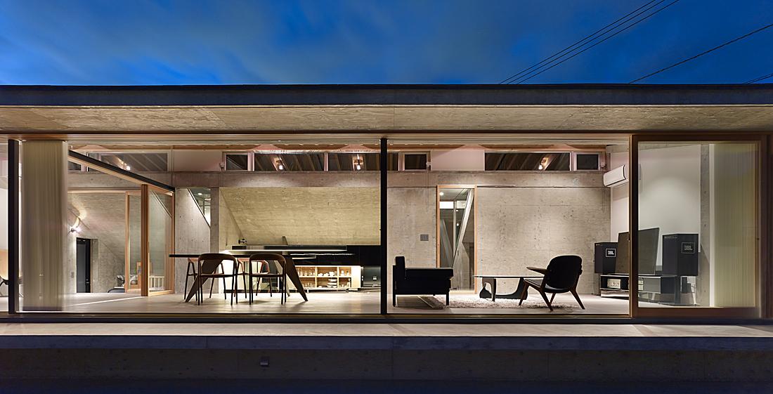 House in Matsuyama_minami