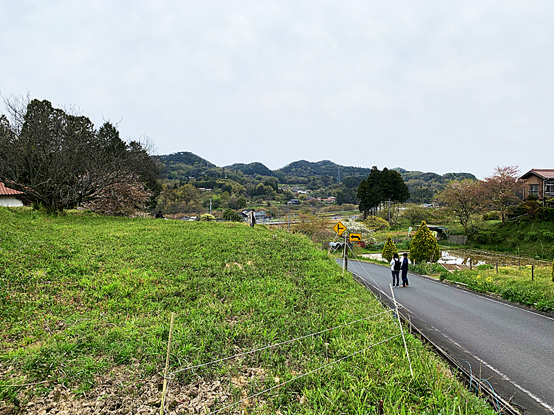 島根県大田市へ