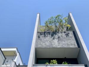 牛田本町の家 撮影