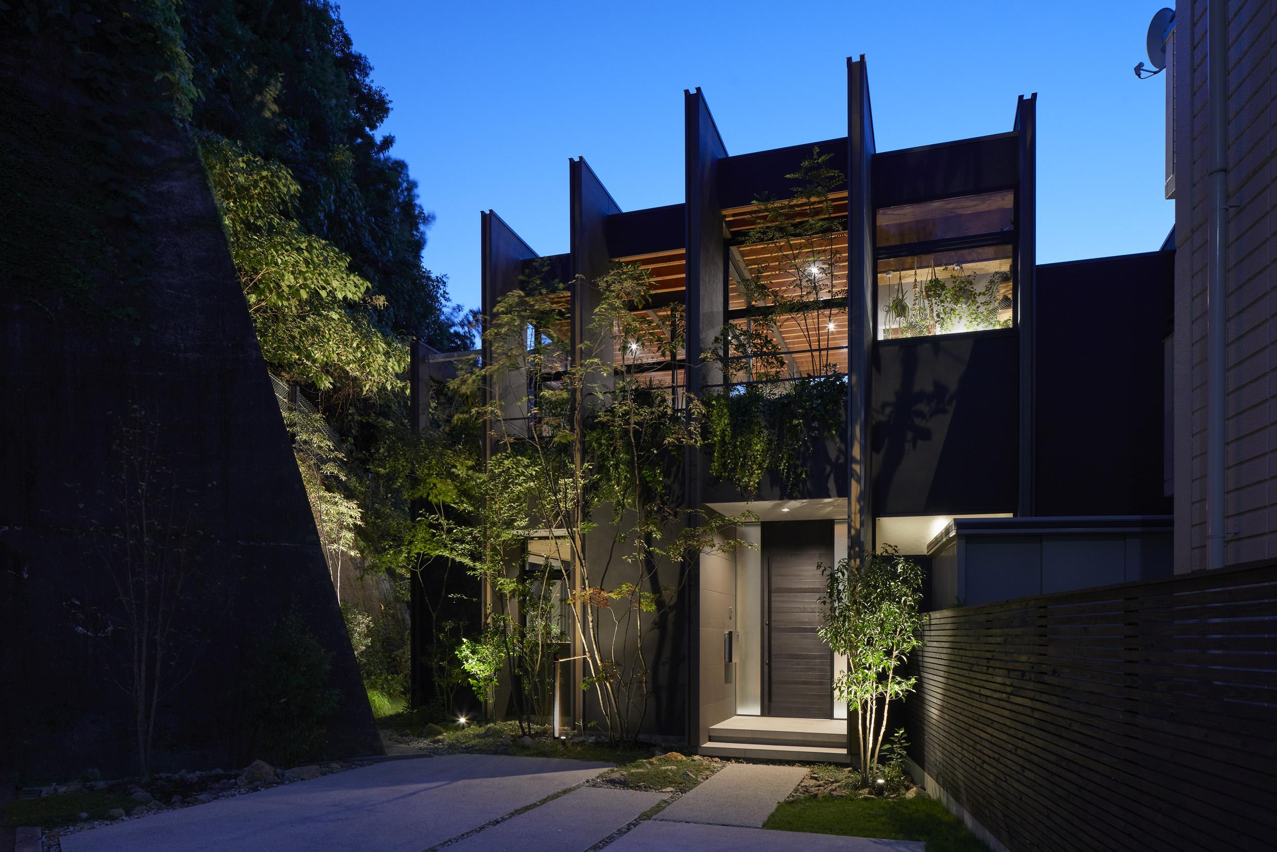江波の家 2019