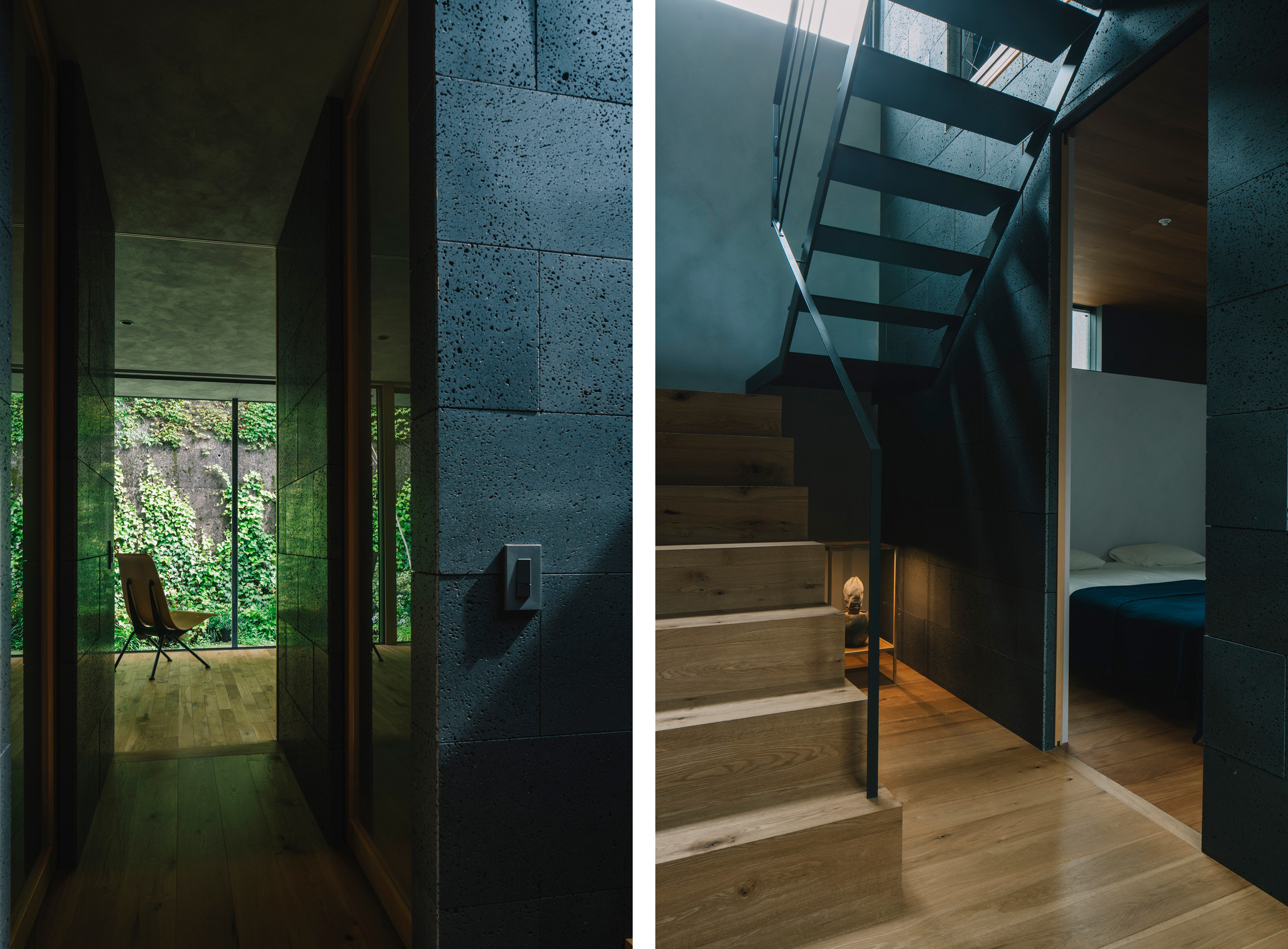 江波の家 2021